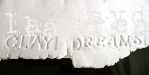clay dreams Cheryl Penn book art